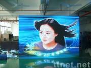 indoor  full-color LED display¡]P10¡^