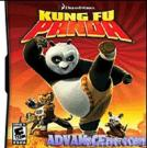 DS DSI game card:Kung Fu Panda DS Games