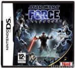 DS DSI game card:Star Wars - The Force Unleashed DS Games