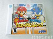 DS DSI game card:Mario & Sonic at the Olympic Games DS Games