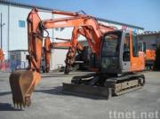HITACHI  ZX70 used excavator for sale