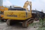 KAMOTSU PC300-7 used excavator for sale