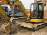 CATERPILLAR 305CR used excavator for sale