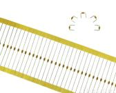 Multilayer Ceramic Capacitor - Axial Leaded