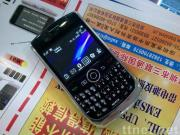 Fly-ying F020 Quad band WIFI TV Qwerty keyboard cellphone
