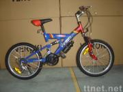 26''mountain  bicycle