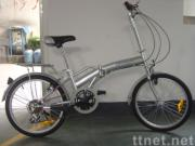 20''folding  bicycle