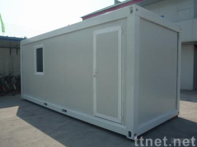 Prefabricated  & Mobile Container House