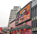Outdoor Ad. LED Display