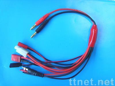 charge cable /used in RC toys