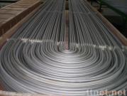 Seamless Stainless Steel U Pipe