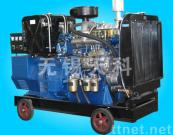 Small Diesel Generators Made in China
