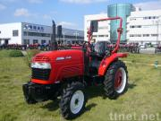 JM-204E Tractor ( Jinma 20HP 4wd Tractor With EC Holomogation)