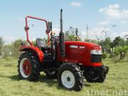JM-354E Tractor ( Jinma 35HP 4wd Tractor With EC Holomogation)
