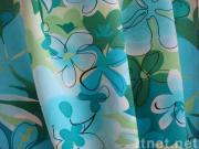 silk fabric crepe de chine