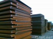 Low Alloy high strength steel plates (heavy steel plate)