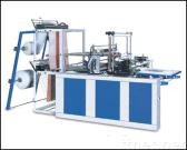 Computer-controlled Double-layer Film Bag-making Machine