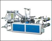 High-speed Continuous-winding Vest Bag making Machine