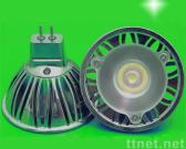 Power 1X3W MR16 LED