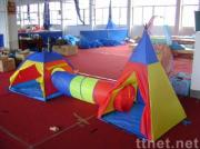Cartoon Children Tent