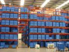 Compatible pallet racking