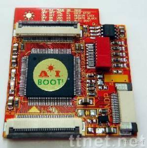 Sunkey V2.01D Modchip For All Wii Consoles