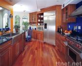 Kitchen Cabinet (solid wood cherry)