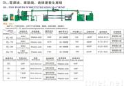 DL-THE POWER WIRE EXTRUSION MACHINE