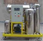 Stainless steel cooking oil purifier,vegetable oil filtration device