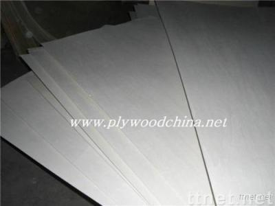 CARB plywood