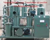 Vacuum Transformer Oil Purification Systems
