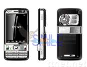 Anycool T818 TV phone