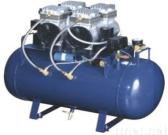 Oil-less Medical Compressor 60L