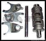 CG125, CG150 motorcycle gearshift drum (available for longer shifting vision device)