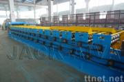 Double Layer Roofing Machine