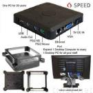 PC station ,PC share.thin pc  ,network  pc share