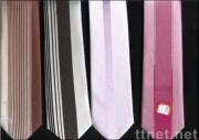 polyester yarn dyed woven neckties