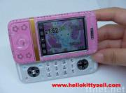 Hello kitty mobile phone, hello kitty cell phone