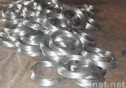hot dipped galvanzied iron wire