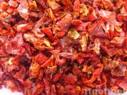 Dried Red/Green Bell Pepper