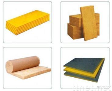 Glass Wool Battes for Insulation