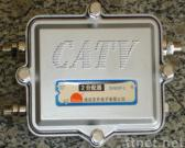 CATV outdoor splitters and taps