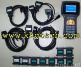 T 300 Key Programmer With The Latest Version 9.2