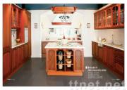 Kitchen Cabinet-Jabo Classsical Series