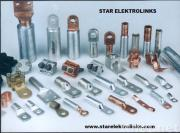 copper cable lugs, cable glands, ss ties, din rails