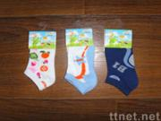 children's sock