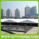 clear span tent,white tent