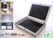 solar charger T1-800