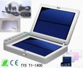 solar charger T1-1400