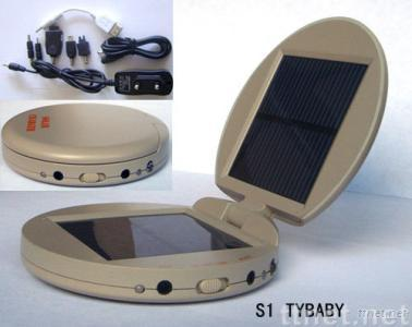 solar charger S1-800